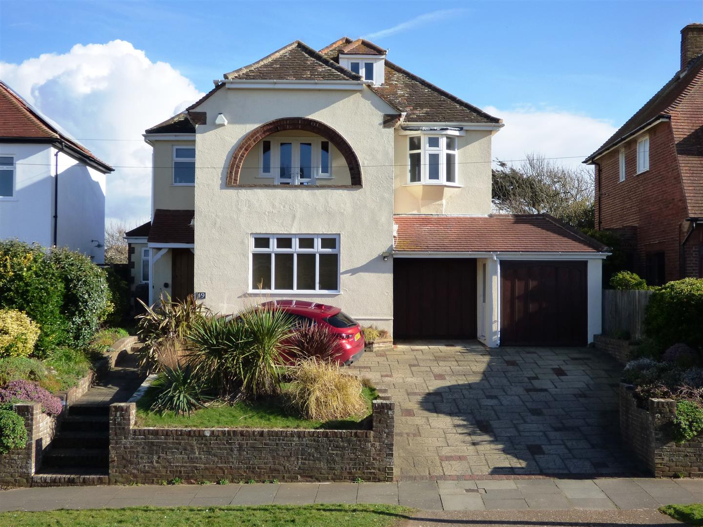 Property Search Rowland Gorringe